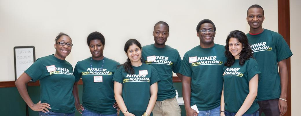 Niner Nation